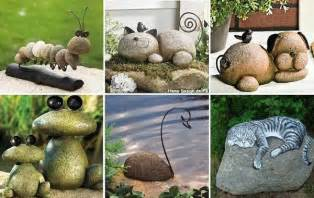 Digging A Backyard Pond 26 Fabulous Garden Decorating Ideas With Rocks And Stones