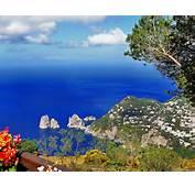 Description The Wallpaper Above Is Anacapri Capri Italy In