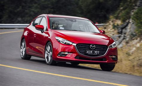 the new mazda 2016 mazda 3 review caradvice