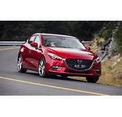 2016 Mazda 3 Review  Photos CarAdvice