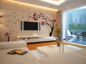 Sleek modern living room wall mural 72852 home design ideas