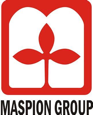 maspion wikipedia bahasa indonesia ensiklopedia bebas