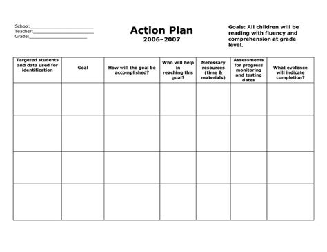 1000 images about action plan on pinterest amazing