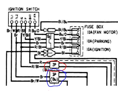 honda cm400t wiring diagram honda xl600r wiring diagram