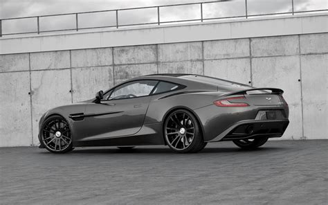 custom aston martin vanquish wheelsandmore aston martin vanquish gets new goodies