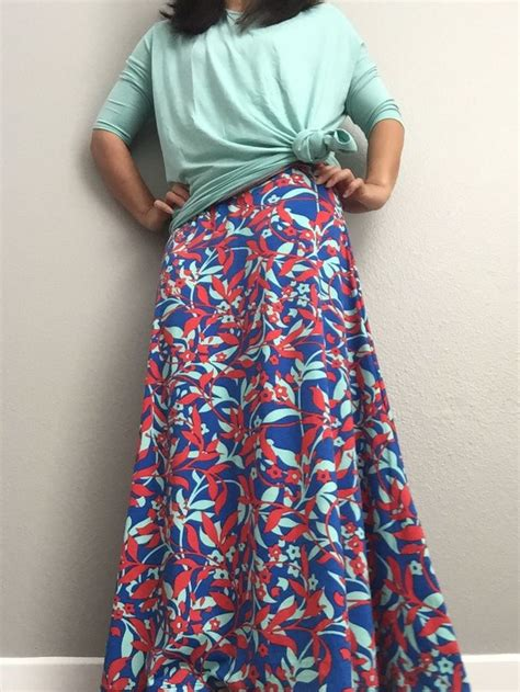 Maxi Irma Polka favorite new lularoe maxi and irma lularoe