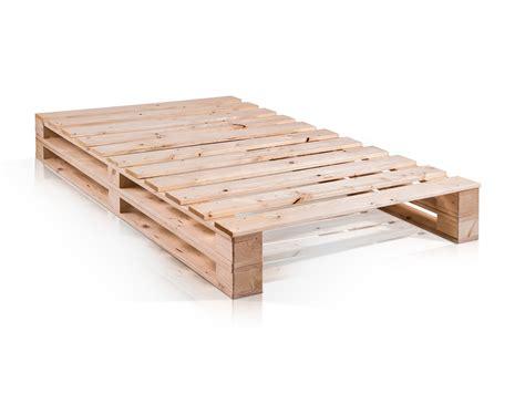 aus paletten paletti duo massivholzbett aus paletten 90 x 200 cm