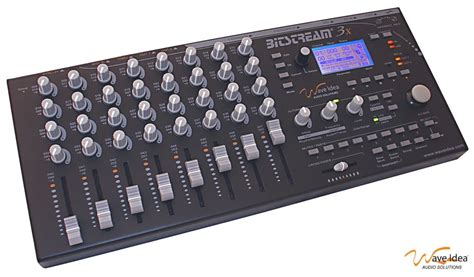 Midi Knobs And Faders by Midi Controller 183 Forumonderwerp