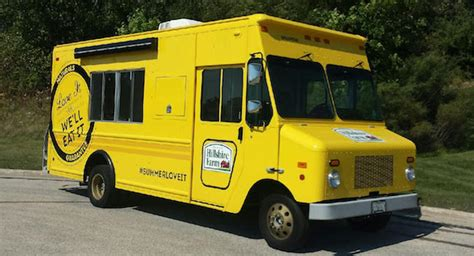 food truck awning 2008 food truck for lease expvehicle com