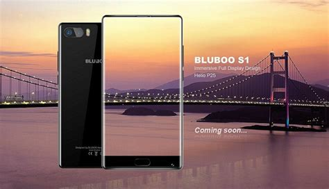 Bluboo S8 5 7 Inch Hd 18 9 bluboo s1 and s8 smartphones now available adobotech