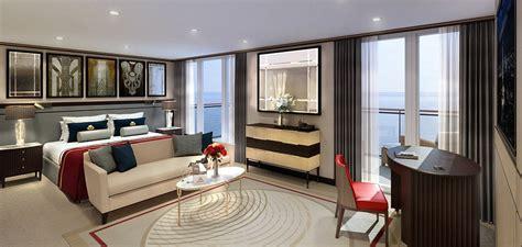 cunard cabin layout cunard s luxurious new cabins launching on flagship
