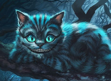 imagenes de kitty cheshire cheshire cat by heyriel on deviantart