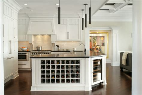 any connoisseur s modern wine cellar designs