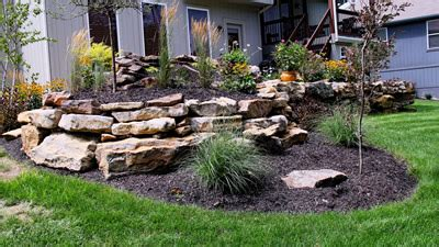 sticks and stones landscaping outdoor goods