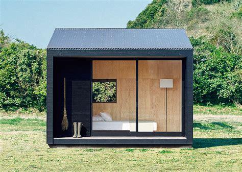 Small House Kits Ohio Tiny Prefab House Ideas Muji Hut Ideasgn