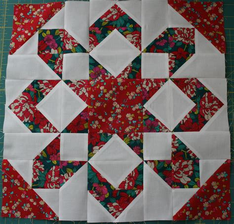 Quilting Block By Block by Patch On Cathedral Windows Quilt And Quilt Blocks