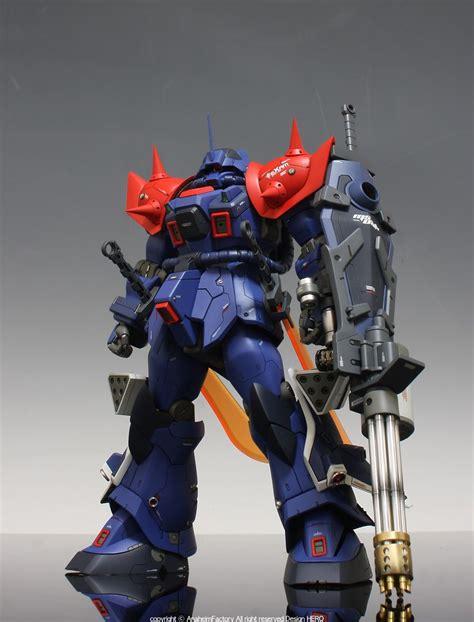 Kaos Gundam Gundam Mobile Suit 69 image efreet gouf custom pic 69 jpg gundam wiki