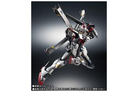 Robot Damashii X Gundam gundam ghost robot damashii side ms crossbone gundam x 0