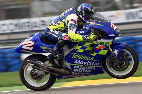 Moto Rx King Tahun 2006 kenny jr dan lucchinelli akan dinobatkan sebagai
