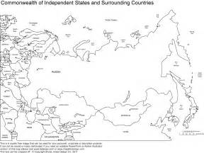 Outline Map Of Russia And Northern Eurasia by World Regional Printable Blank Maps Royalty Free Jpg