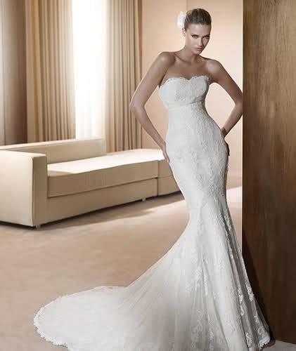 Funky Wedding Dresses by Funky Wedding Dresses 2011