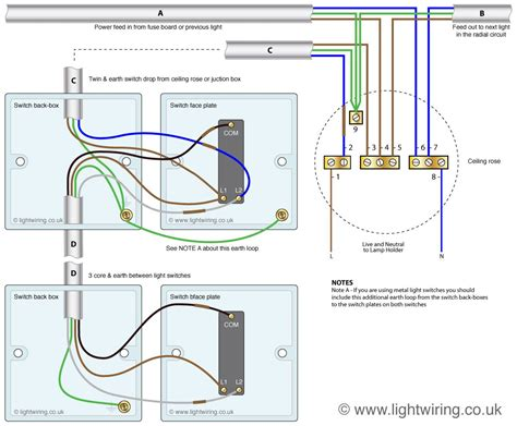 wiring diagrams for emergency exit lights emergency light