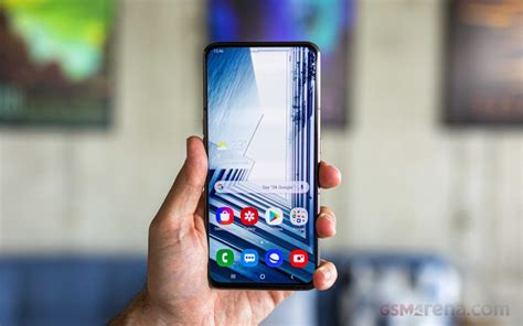 Samsung Galaxy A80 Walmart by Samsung Galaxy A80 In For Review Gsmarena News
