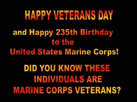 copy of famous marines 235 bday authorstream