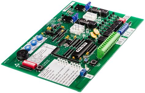 usautomatic replacement circuit board  residential gate