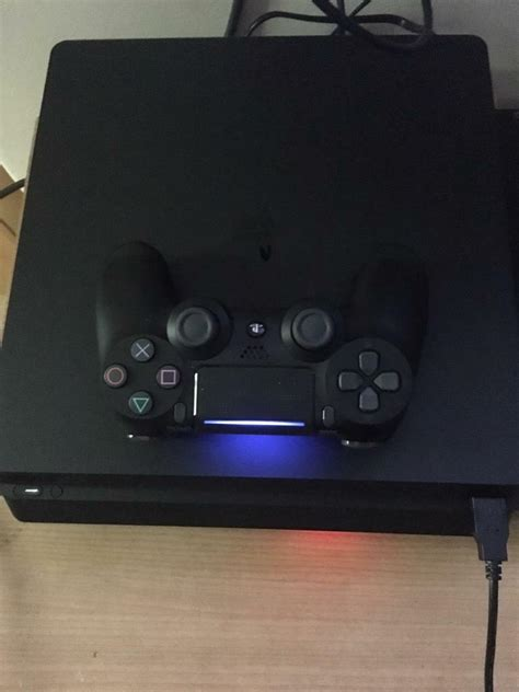 used ps4 console ps4 slim console 500gb used once in hull east