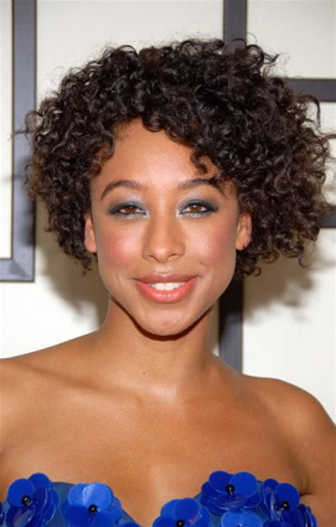 cute hairstyles curls cute hairstyles for short natural curly hair