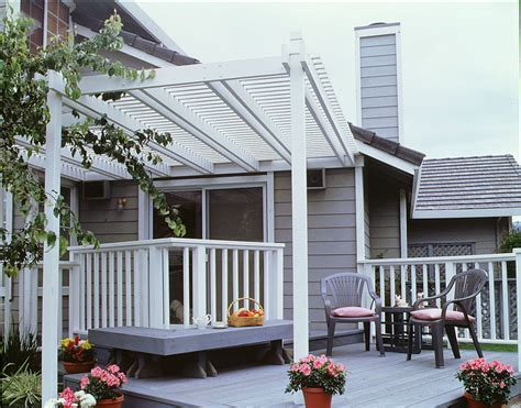 How To Attach A Porch Roof To A House fastening a patio roof to the house