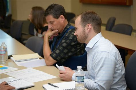 Umass Mba Healthcare by Business Simulation Workshop Challenges Mbas Isenberg