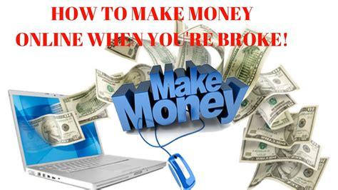 How To Start Making Money Online For Free - yt 28680 how to start making money online with 0 at any age webdesigning technology