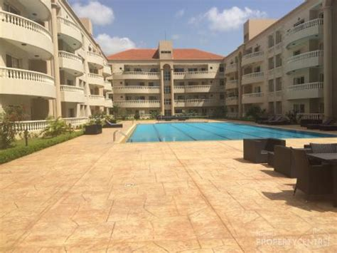 Jetty Point Waterfront Apartment For Rent Waterfront Serviced 4 Bedroom Apartment Pool