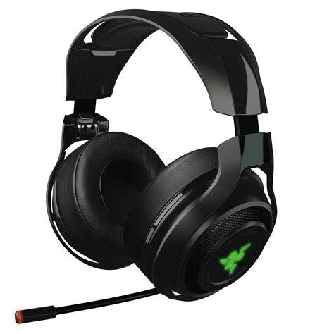 Headset Bluetooth Razer razer mano war tr 229 dl 248 st gamer headset k 248 b hos webdanes dk