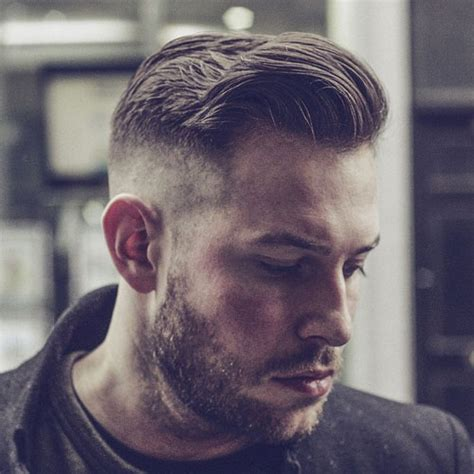 skin fade comb over hairstyle 25 european men s hairstyles men s hairstyles haircuts