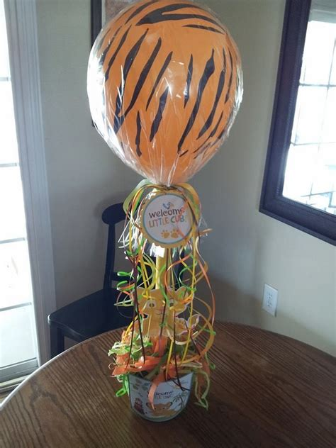 Shower Cing by King Baby Shower Centerpiece Baby Showers