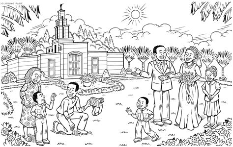 coloring pictures of the sabbath day coloring pages