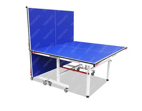 professional pong table fish professional 3 4 quot ping pong table tennis table