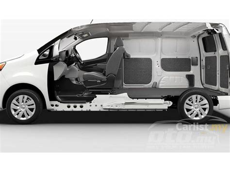 nissan nv200 dimensions image collections diagram