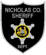 County Wv Property Tax Records Nicholas County Sheriff S Department