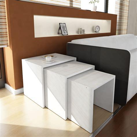 home decor furniture dkrn modern minimalist white
