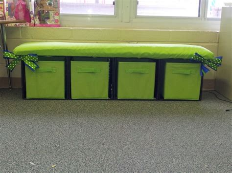 crate bench milk crate bench school pinterest