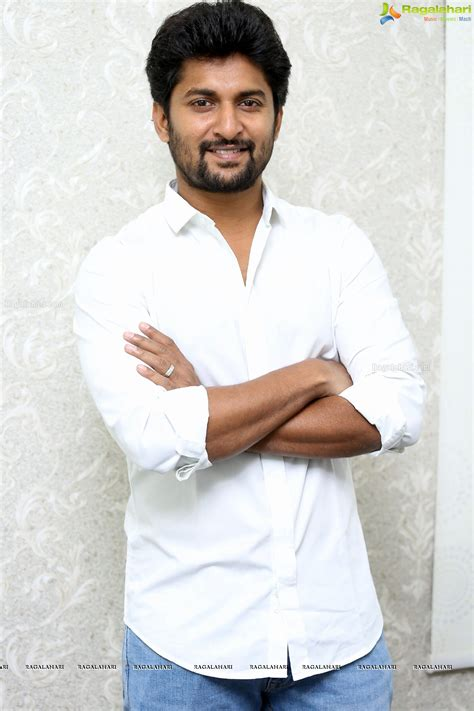 actor nani accident nani clarifies about the accident
