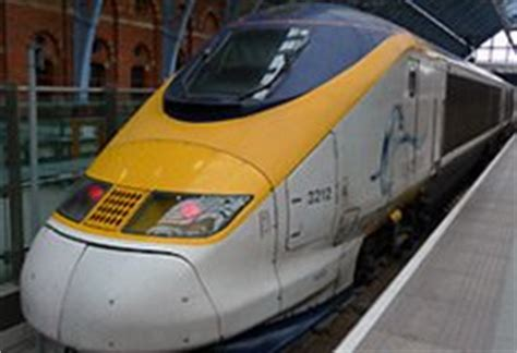 Eurostar Sleeper by Caledonian Sleeper Trains To Scotland Tickets