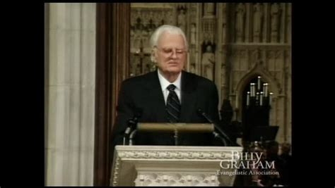 106 9 The Light Billy Graham S 9 11 Message From The Washington National