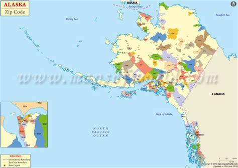 area code for alaska usa alaska zip codes map list counties and cities