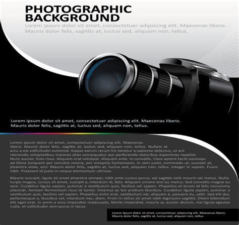 camera vector wallpaper set of camera background vector free vector in