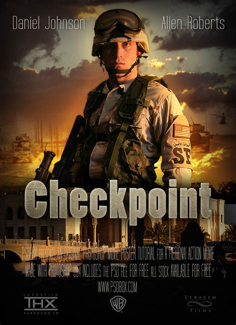 tutorial design poster using photoshop movie poster tutorial page 3 cieneldotnet webmaster